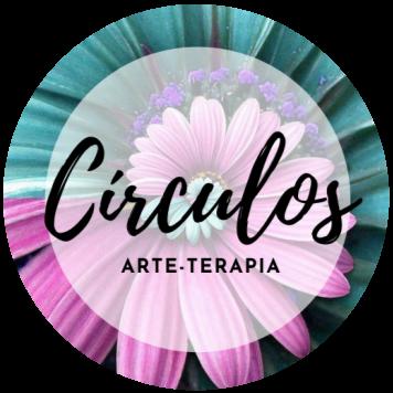 Logótipo da Círculos Arte-Terapia